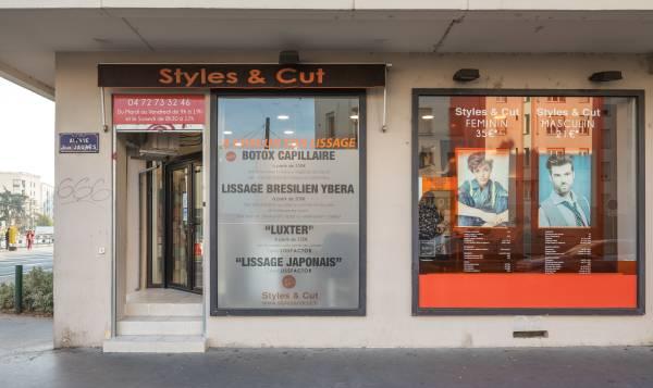 Styles & Cut