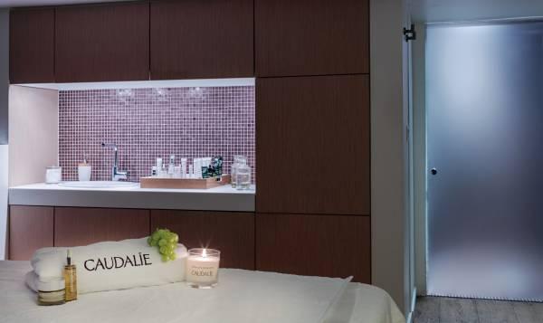 Caudalie Boutique Spa - Lyon Herriot