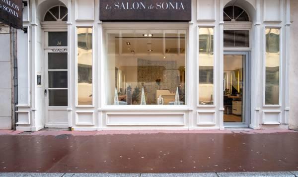 Le salon de Sonia