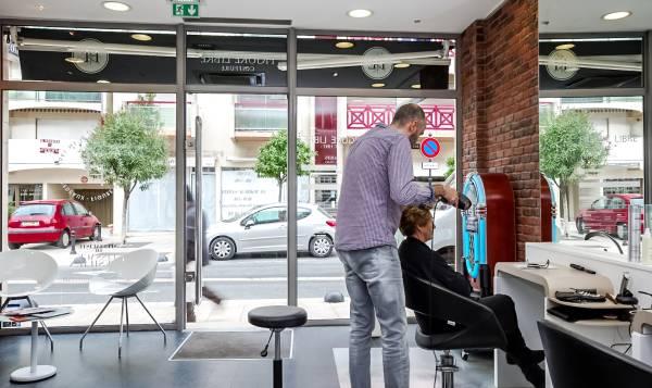 Laurent Virard coiffure Arcachon
