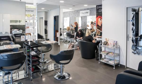 Évasion coiffure Carnoux-en-Provence