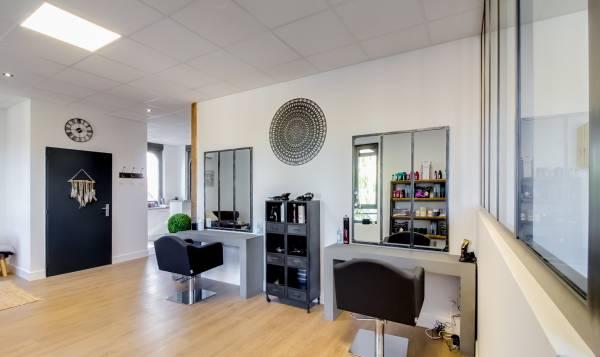 L'appartement coiffure privée