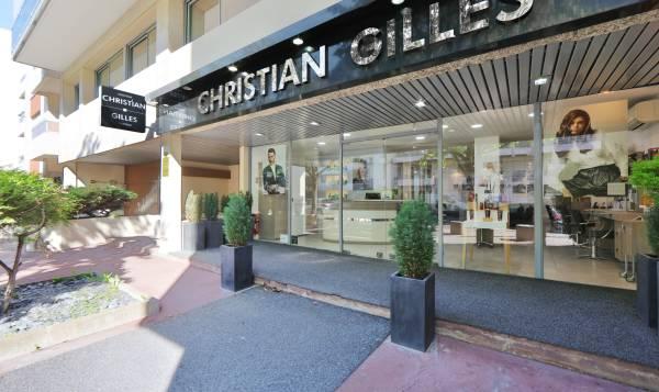 Christian Gilles - Sceaux