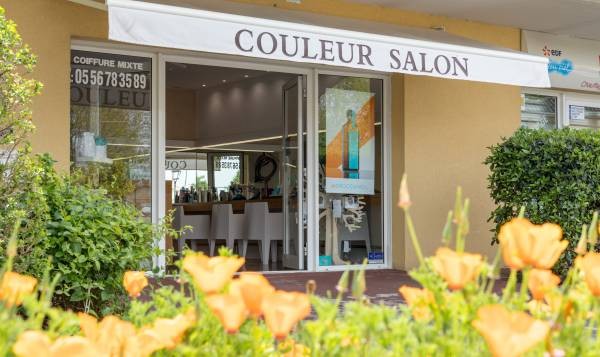 Couleur salon