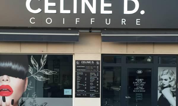 Céline D Coiffure