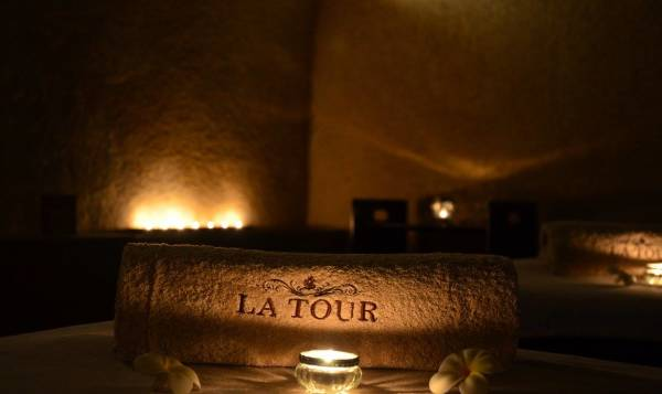 La Tour Institut & SPA