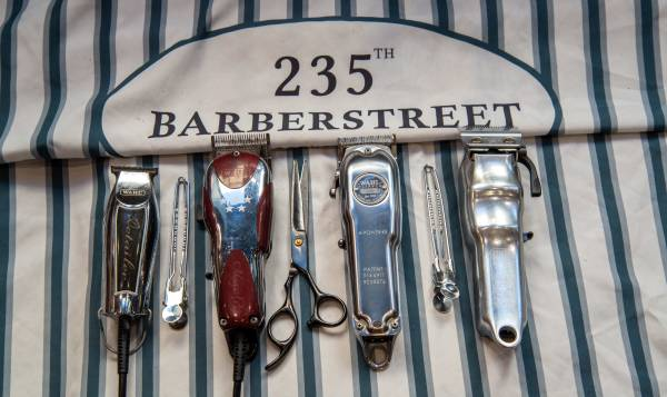 235th barber street - Laumière