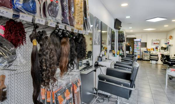 Frekam coiffure