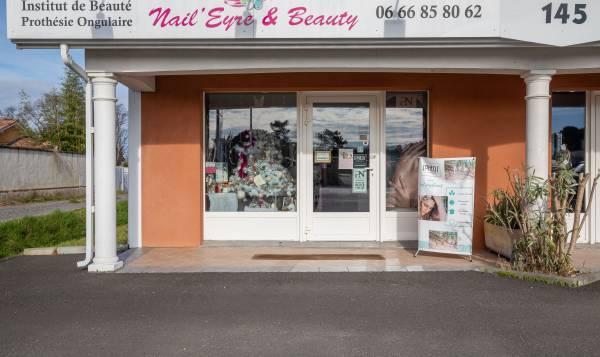 Nail'Eyre & Beauty