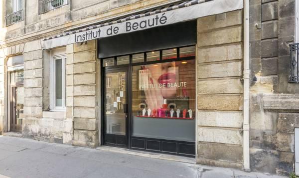 Institut de beauté des Chartrons