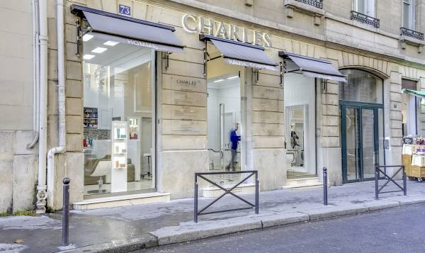 Charles Coiffure
