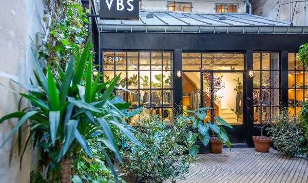 V BARBER AND SHOP | VBS Paris II