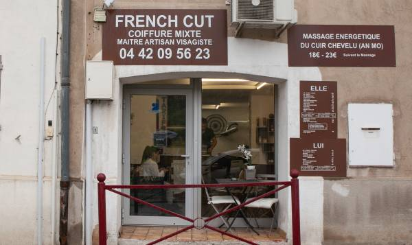 French Cut