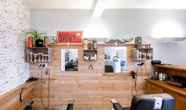 Virginie Coiffure & Barber Shop