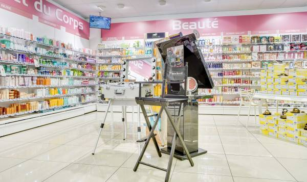 Pharmacie de la Rocade Saint Medard en Jalles