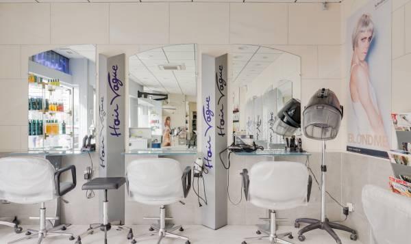 Espace Hair Vague