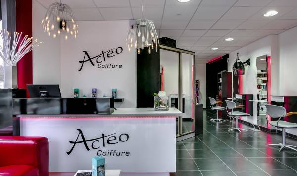 Actéo Coiffure Beaussier