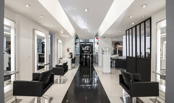Salon Marc Thibault