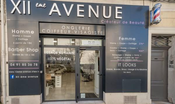 XII ème Avenue