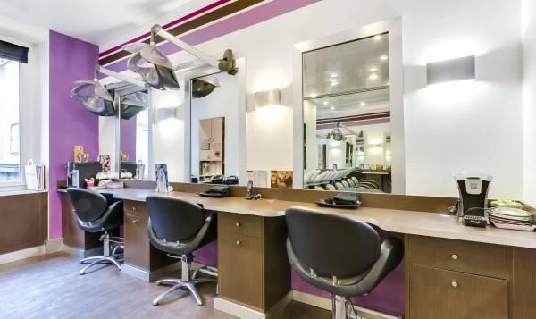 D'hair Coiffure Vincennes