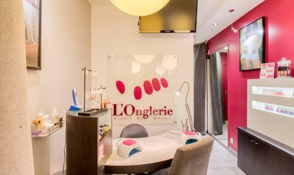 L'Onglerie® - Nantes Centre