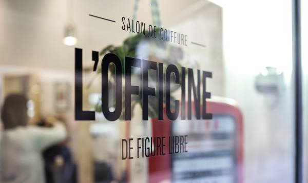 L'officine Figure Libre