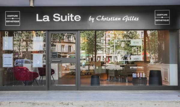 La Suite By Christian Gilles - Neuilly-sur-Seine