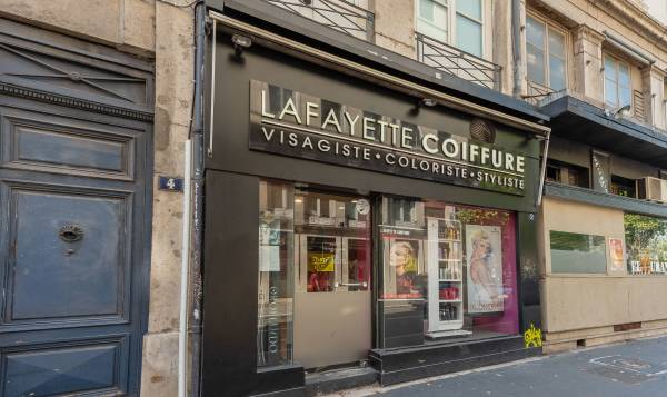 Lafayette coiffure