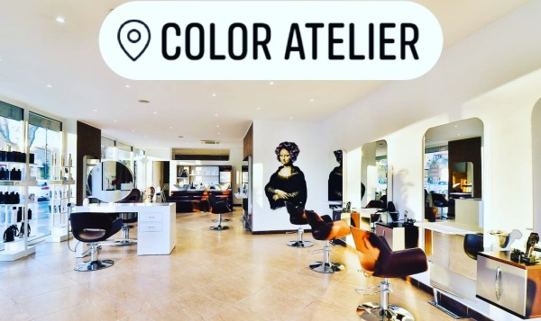 Color Atelier Salon de coiffure