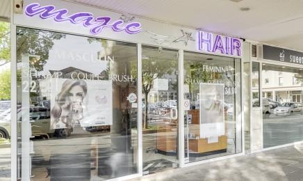 Majic Hair