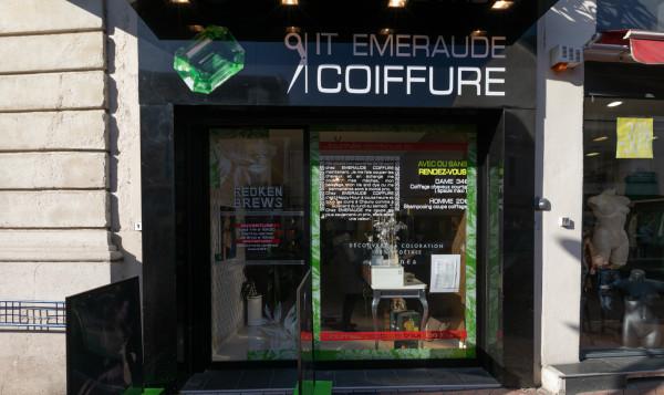Emeraude Coiffure Chauny