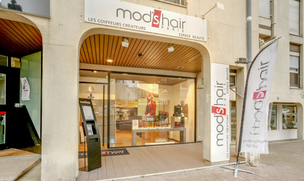 Mod's Hair Saint-Cloud