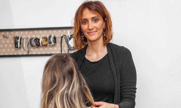Salon ATYPIQUE coiffeur visagiste