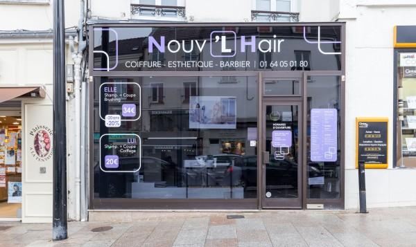 Nouv'L Hair