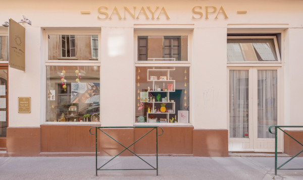 Sanaya Spa