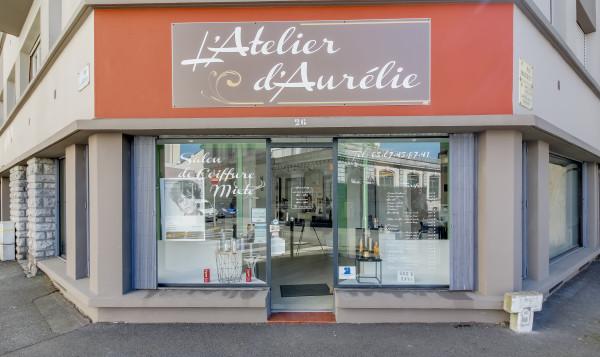 L'atelier d'Aurélie - Tarbes