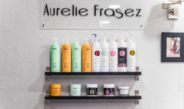 Aurelie Frasez
