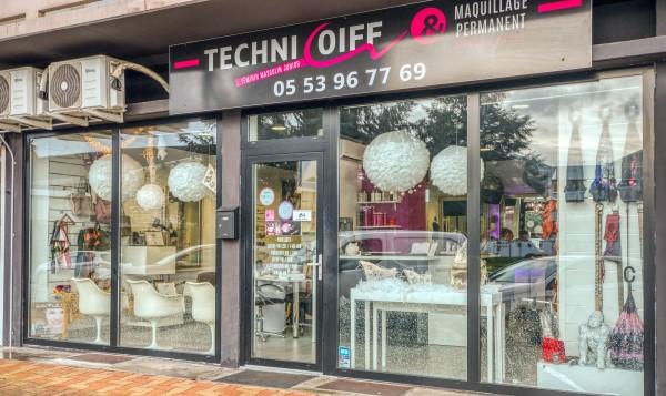 Techni Coiff