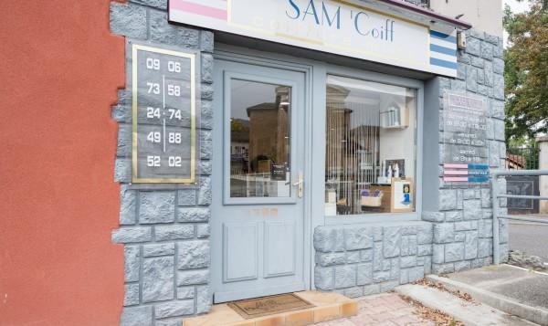 SAM'Coiff