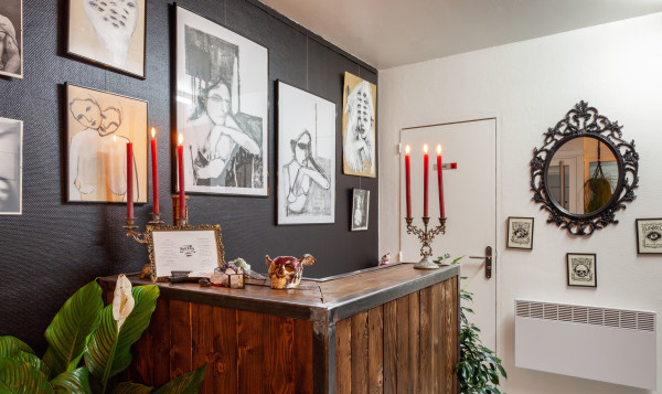 Mystic Brows Studio