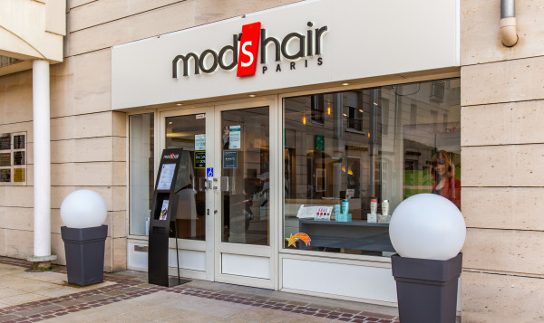 Mod's Hair Maisons-Laffitte