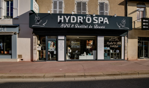 HYDR' Ô SPA Institut
