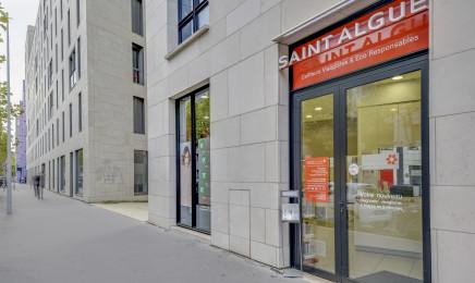 Saint Algue Boulogne-Billancourt