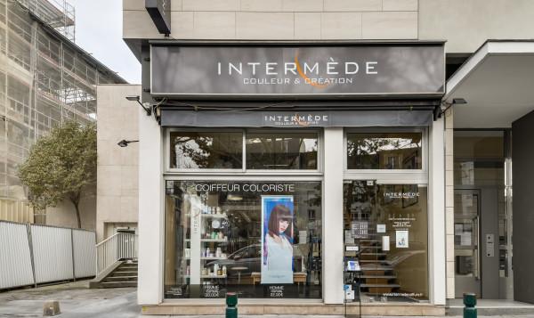 Intermède - Colombes