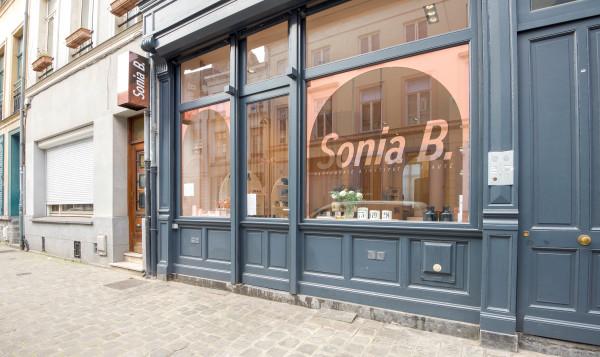 Sonia B.
