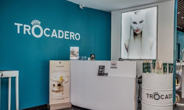 Trocadero - Centre Ville