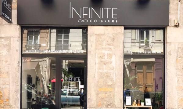 Infinite Coiffure - Lyon 2ème