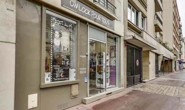 Un Look pour Tous - Saint-Mandé