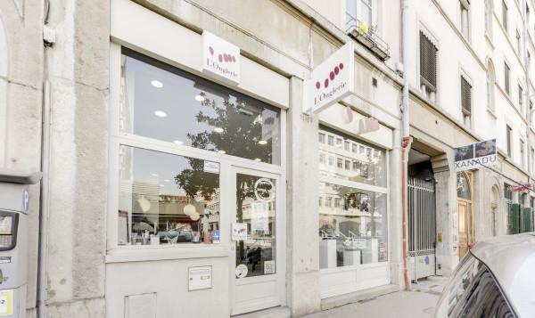 L'Onglerie® - Lyon Bellecour