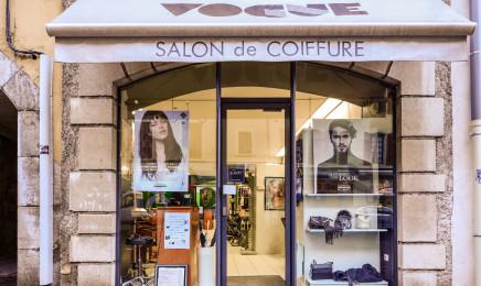 Vogue Coiffure